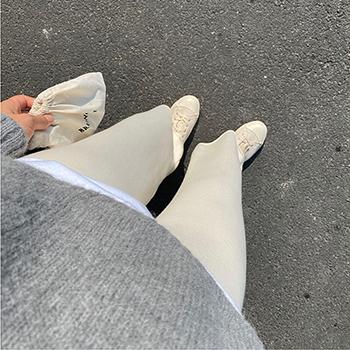 [5%]데일리 니트 - 팬츠