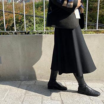 [7%]페이브 울 - 스커트/MD추천