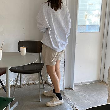 [5%]앤유 - 맨투맨/MD추천