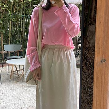 [5%]마마 루즈 - 티셔츠/주문폭주