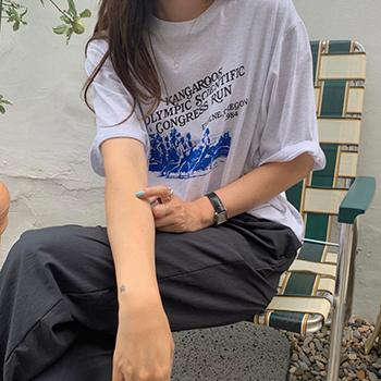 [5%]마라톤 - 티셔츠/MD추천