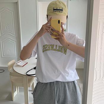 [5%]웰니스 - 티셔츠/MD추천